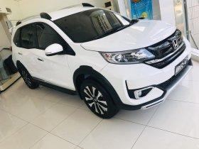 New Honda BRV Dewi Honda Mobil Solo Raya