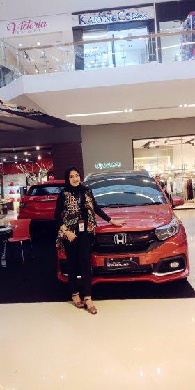New Honda Mobilio Dewi Honda Mobil Solo Raya